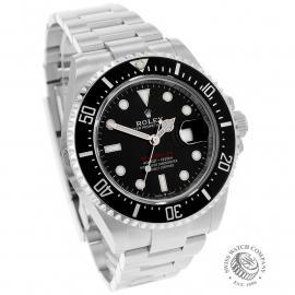 RO22325S Rolex Sea Dweller 50th Anniversary Unworn Dial