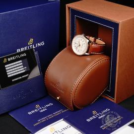 BR22232S Breitling Navitimer 1 38 Box