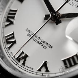 RO21850S Rolex Datejust 36 Close4