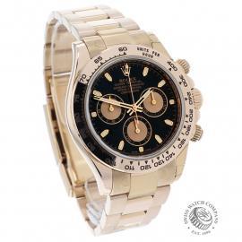 RO22239S Rolex Daytona Everose Gold Unworn Dial