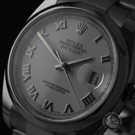 RO21850S Rolex Datejust 36 Close1