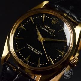 791F Vintage Rolex Oyster Perpetual Close2