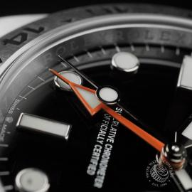 RO22474S Rolex Explorer II Orange Hand Unworn Close5