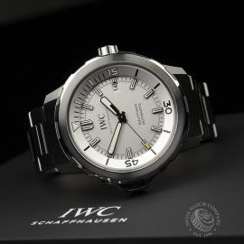 IW21258S IWC Aquatimer Close10