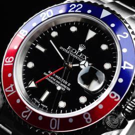 RO21780S Rolex GMT-Master II Close2