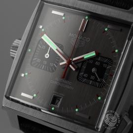 TA21511S Tag Heuer Monaco 1860 Limited Edition Close1