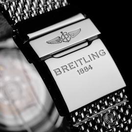 BR22150S Breitling Superocean Heritage II Chronogaph Close8