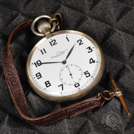 IW844F IWC Vintage 'Kriegsmarine' Pocketwatch Box