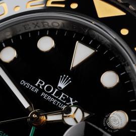 RO22280S Rolex GMT-Master II Close 3