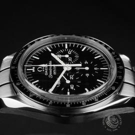 OM22353S Omega Speedmaster Professional Moonwatch '50th Anniversary' Close6