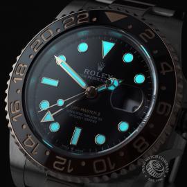 RO22018S Rolex GMT-Master II Close1