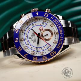 RO22180S Rolex Yacht-Master II Close2