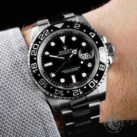 RO22201 Rolex GMT-Master II Wrist