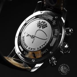CH21275S Chopard Mille Miglia Jacky Ickx Edition IV Close9