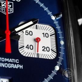 TA21612S Tag Heuer Monaco Close 5