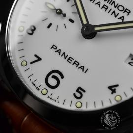PA20991S Panerai Luminor Marina 1950 3 Days Automatic Close6