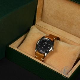 744F Rolex Vintage Oyster Royal Box 1