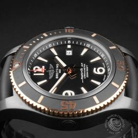 BR22775S Breitling Superocean 46 Blacksteel Close7
