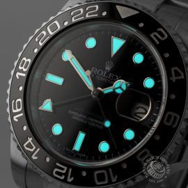 RO22201 Rolex GMT-Master II Close 1