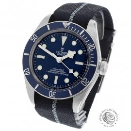 Tudor Black Bay Fifty Eight Unworn