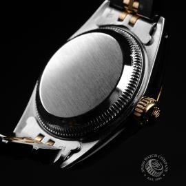 RO22123S Rolex Ladies Datejust Close10