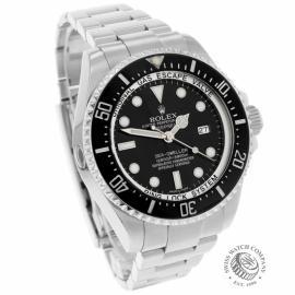 RO22290S Rolex Sea Dweller DEEPSEA MK 1 Dial