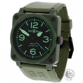 Bell & Ross BR 03-92 Militaire