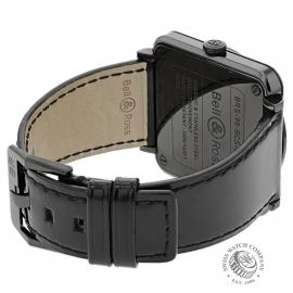 14494S Bell & Ross BR-S Black Ceramic Back