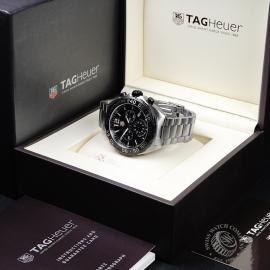 TA21800S Tag Heuer Formula 1 Chronograph Box
