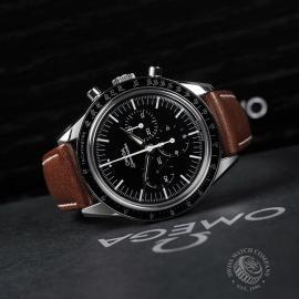 OM22547S Omega Speedmaster 'First Omega in Space' Close2