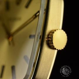 21456S Vintage Tudor Dress Watch 9ct Close1