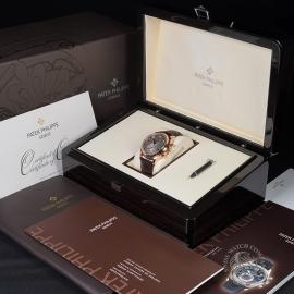 PK21618S Patek Philippe Annual Calendar Chronograph ref.5960R Box