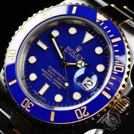 RO21898S Rolex Submariner Date Close2 1