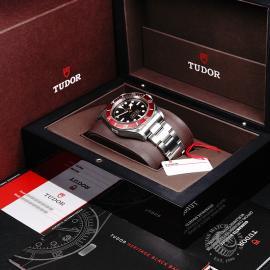 TU22224S Tudor Heritage Black Bay Red Unworn Box