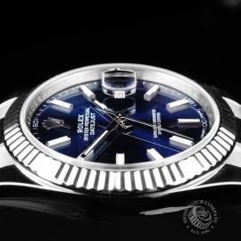 RO21703S Rolex Datejust 41 Close6