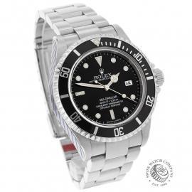 RO21750S Rolex Sea Dweller Dial