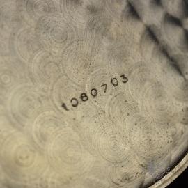 515F Vintage International Watch Company Pocket Watch 11 1