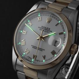 RO22307S Rolex Datejust 36 Close1