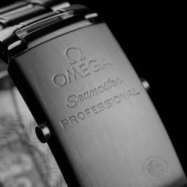 OM22607S Omega Seamaster Professional 300M Close8