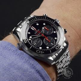 OM20233S-Omega-Seamaster-Professional-Chronograph-Co-Axial-Wrist 1