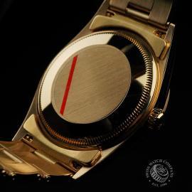 RO22533S Rolex Date 18ct Gold Close1