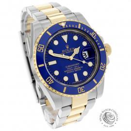 RO21898S Rolex Submariner Date Dial