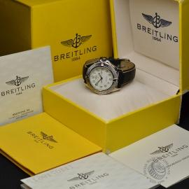 BR21314S Breitling Colt Automatic Box