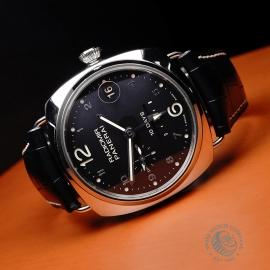 PA1892P Panerai Radiomir 10 Days GMT Automatic Oro Bianco Close10
