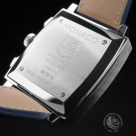 TA21612S Tag Heuer Monaco Close 7