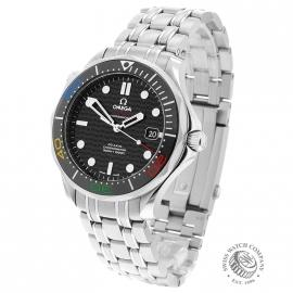 Omega Seamaster Diver 300m Rio 2016 Olympic Games