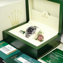 RO21972S Rolex Day-Date II Box