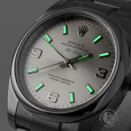 RO21432S Rolex Air King Close1