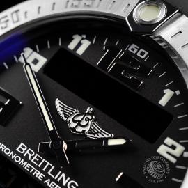 BR21837S Breitling Aerospace Evo Close3 1
