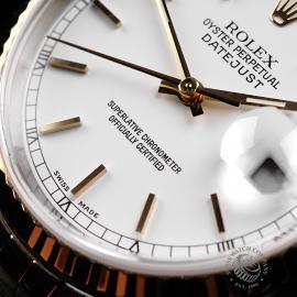 RO22250S Rolex Datejust 36 Close4